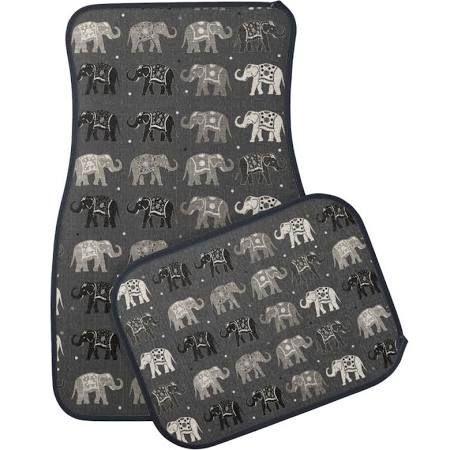 elephant car floor mats - Google Search