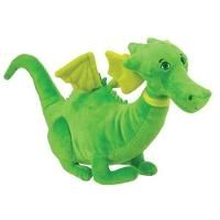 Kids Preferred Puff, the Magic Dragon Plush  - 865695