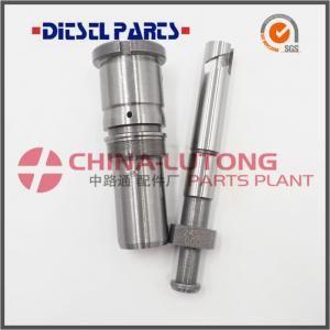 Plunger Pump Elements 2 418 450 000 Fuel Injection Pump Elements