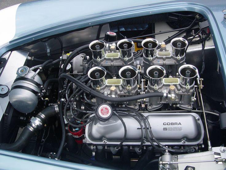 17 best images about engine eye candy chevy subaru genuine fia cobra engine