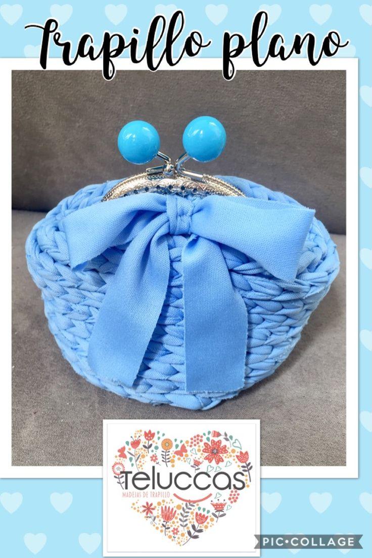 Crea #monedero #bolsos #tapetes y muchas otras #manualidades con #trapillo, venta de madejas y accesorios al WhatsApp 5532324424, pregunta por nuestra variedad de materiales. envíos a toda la República. #tejer #crochet #hechoamano #hechoconamor #hechoenmexico