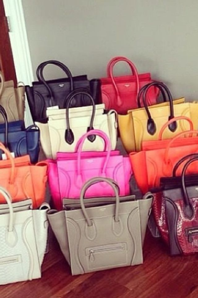 celine: can I have them all?