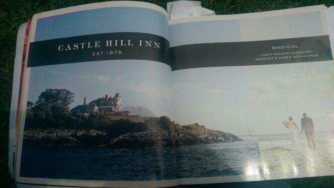 Castle hill inn newport, ri