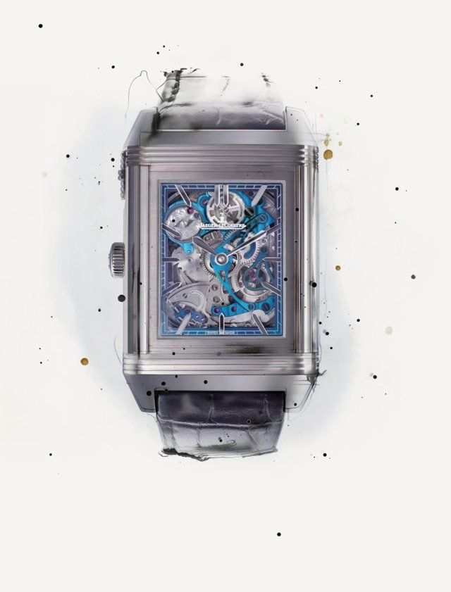 We created a series of animations for Harrods, unveiling their latest collection of luxury watches. We used an ink bleeding technique to reveal the illustrations. These animations were integrated in the Harrods Magazine app. Client – Harrods Digital Production studio – Room4 Media Designer – Jeff Galea Link: http://www.room4media.com/portfolio/jaeger-lecoultre/