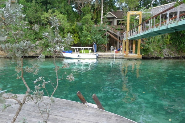 #wanderlusty - goldeneye, jamaica