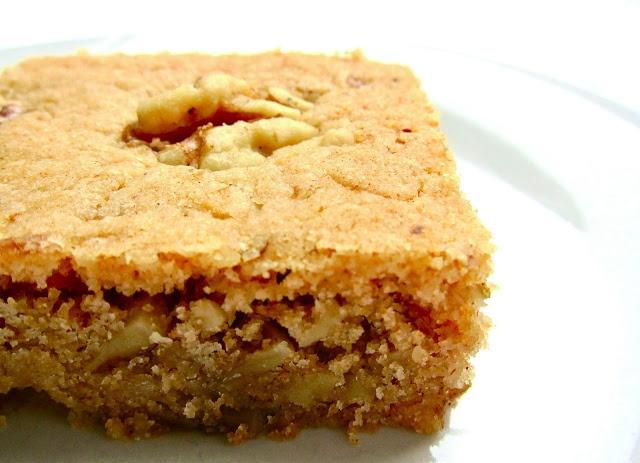 maple pecan sticky bars recipe yummly delicious gluten free snack bar ...