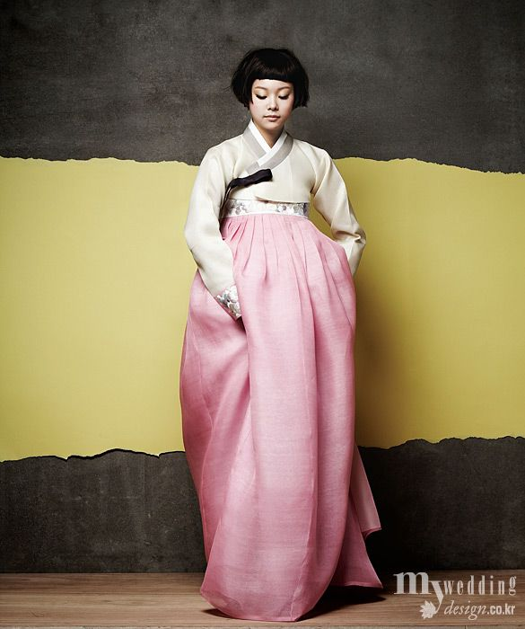 Hanbok, the Art of Korean Clothing