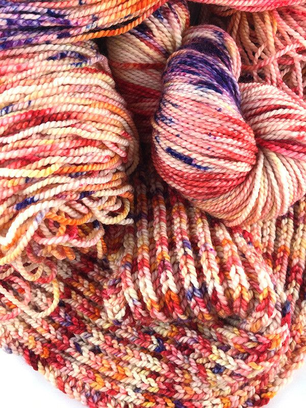 LIMITED EDITION SERIES - Party in a Skein! (PRE-ORDER)