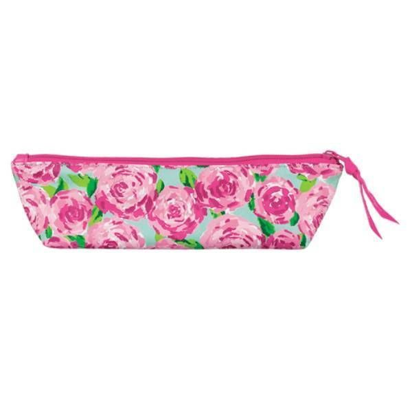 Lilly Pulitzer Pencil Pouch First Impression Office