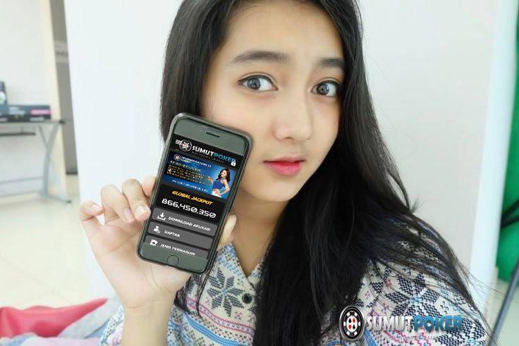 SumutPoker Agen Poker dan Domino QQ bisa dimainkan di Smartphone Android dan IOS. Kapanpun dan dimana saja Poker Online Live on Your Phone SumutPoker Selalu setia menemani Anda. Link Pendaftaran di https://sumutpoker.com