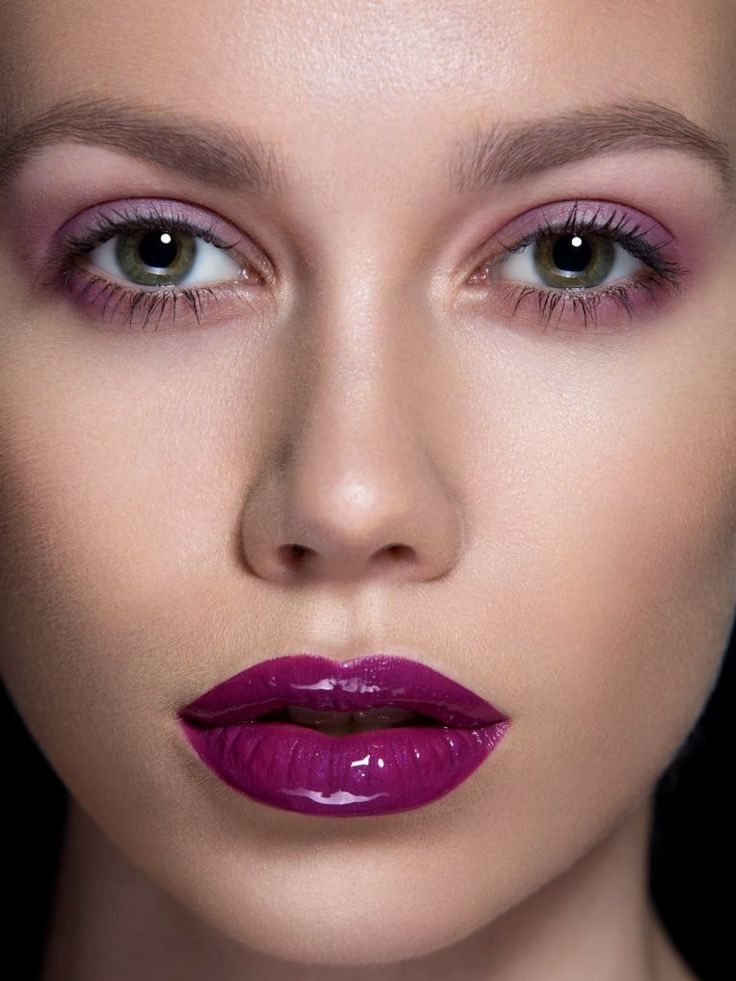 Martine Gulliksen fashion beauty modeling work