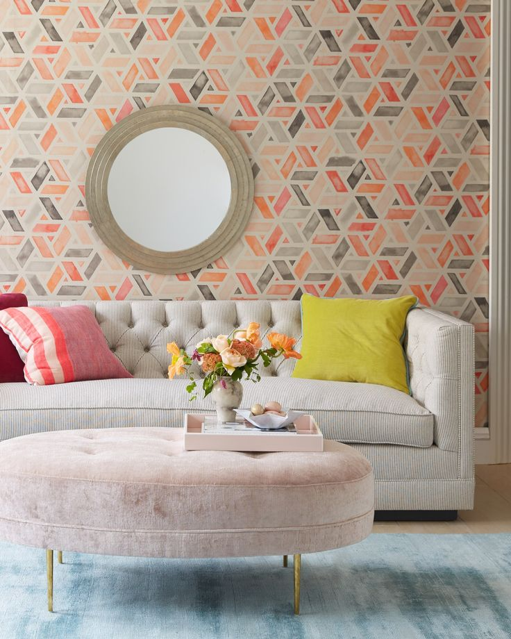 Kim Samela's luxuriously feminine pieces are so fresh for spring!