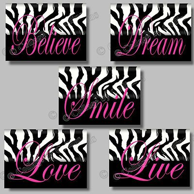 Zebra Wall Decor best 25+ pink zebra rooms ideas on pinterest | pink zebra bedrooms