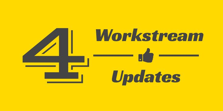 Workstream Updates That Will Make Your Life Easier - Your feedback continues to help us identify bugs and improve the #PPH platform, so please keep it coming 😎 We've implemented 4 simple tweaks to your Workstream to make your everyday #freelancing routine more enjoyable 💥 #Freelancer #Freelancing #Freelancers #Freelance #FreelanceLife #PeoplePerHour