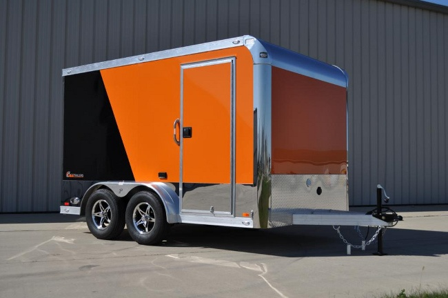 26 best images about Toy Haulers and Trailers on Pinterest
