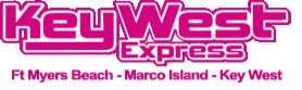 Key west express Ferry service to marco Island, Ft. Myers.