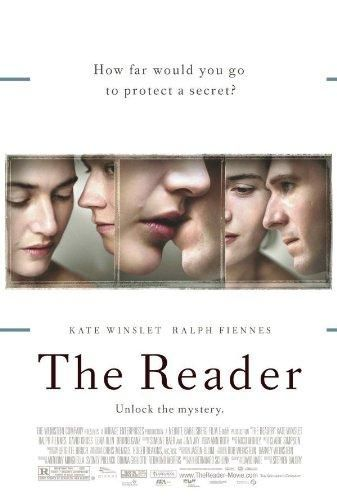 A felolvasó (2008) borító
