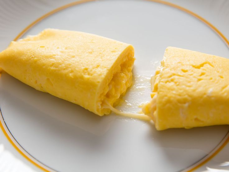 A classic French omelette has a smooth, silky exterior with little to no browning that cradles a tender, moist, soft-scrambled interior. The technique for making one is something every cook should learn—as long as you know these key steps, it's easy. This version is stuffed with your choice of cheese.