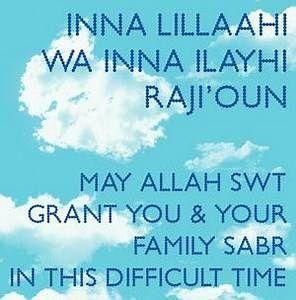 muslim sympathy cards