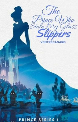 #wattpad #teen-fiction In fairy tale, it was always the prince who will bring back your missing slipper. He will kneel in front of you with a sweetest smile on his face, treating you like a princess. But what happened to my prince? Running away, stealing my precious glass slippers.. Highest rank: #1 Ended: August 10, 2017