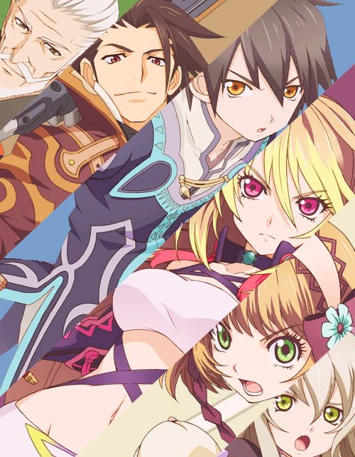tales+of+xillia+jude+anime | Jude Mathis