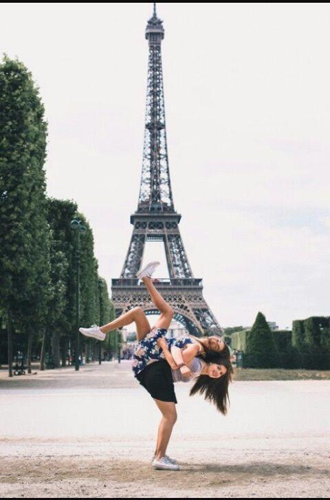 paris, friends, and bff kép – 🖤Bloody SangsterGirl🖤