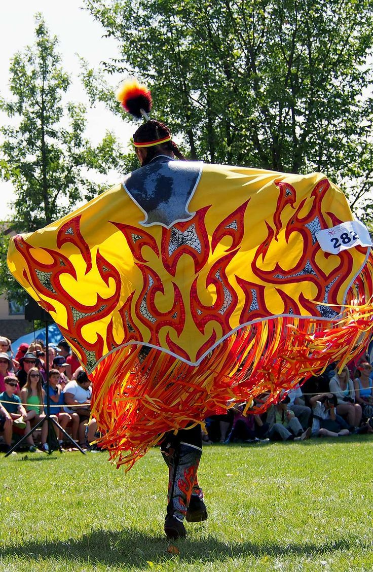 The Chippewas of Rama First Nation Pow Wow, Orillia, Ontario by Calculated Traveller: