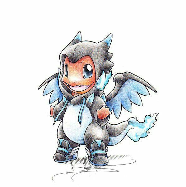 Resultado De Imagen Para Pokemones Disfrazados De Sus Evoluciones Dibujos De Pokemon Dibujos Bonitos De Animales Arte Pokemon