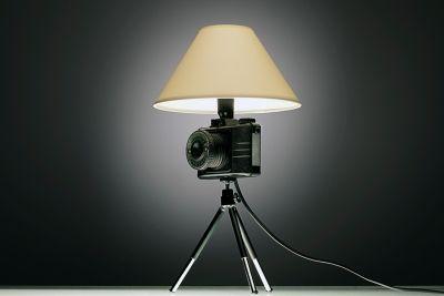 Fotolampka Druh // RefreszDizajn