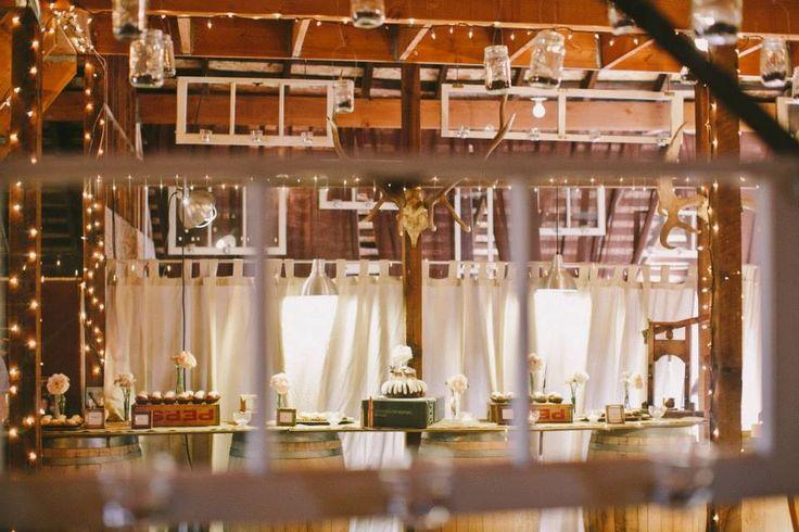 Barn vintage ranch paso robles ca wedding venues