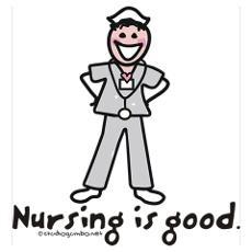 Nursing is Good