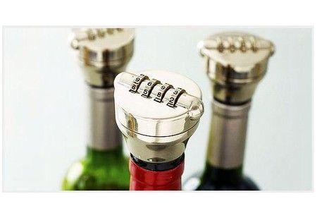 Bottle cap keys