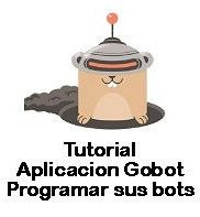 Tutorial Manual Gobots US$3