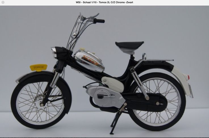 Tomos - I loved it, but couldn't afford it