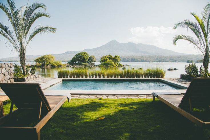 Isleta El Espino, Lake (!) Nicaragua, inexpensive