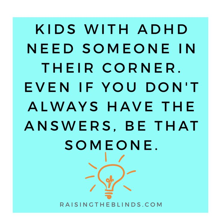 Website To Make Picture Quotes: Inspirational Quote About Kids With ADHD, From The ADHD