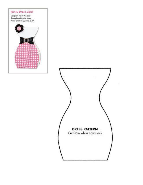 Free dress pattern download
