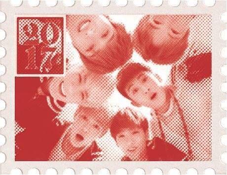 NCT Dream We Young - Mark - Ren Jun - Jeno - HaeChan - ChenLe - JiSung