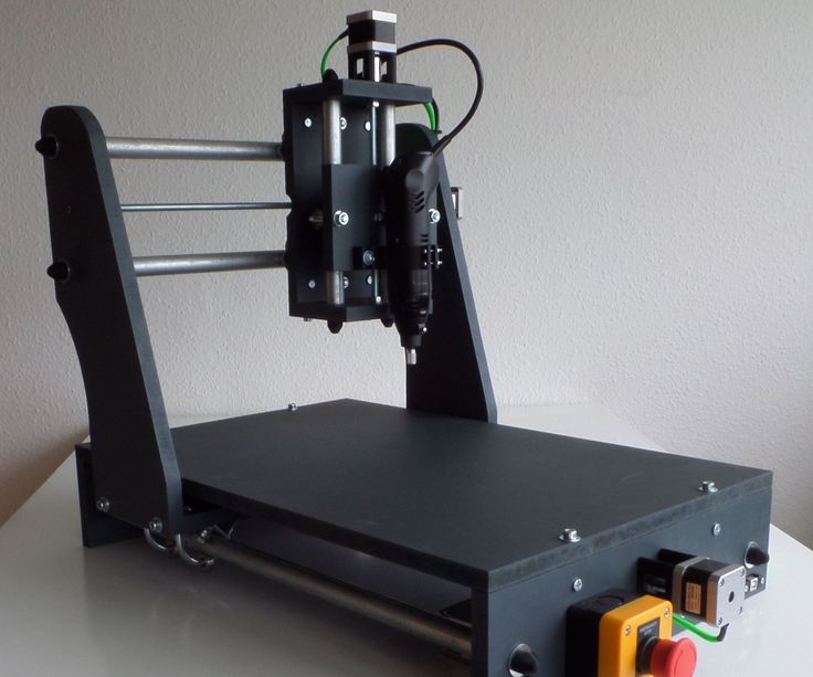 This is the third iteration of my low budget CNC router design, which I began working on when I was in need of a cheap CNC machine some years ago. The idea behind this machine, is that it should be cheap and simple, making it possible for people on a low budget (like me being a student) to build a CNC machine using only a few tools. For that reason most of the parts can be found in a regular hardware store, and the design is slimmed down to requiring only the truly necessary parts.It should…