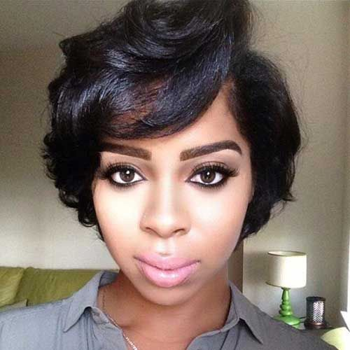 Bob Hairstyles for Black Women 2015 – 2016