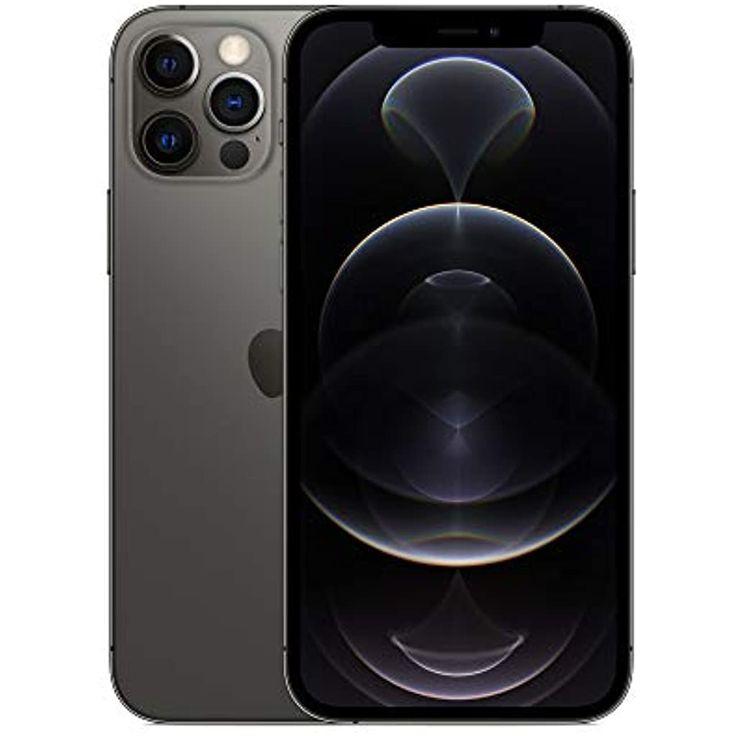 New Apple Iphone 12 Pro 128gb Graphite Locked Carrier Subscription Wet Iphone Apple Iphone Iphone