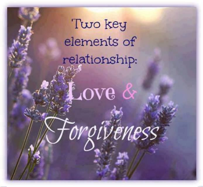 Two key elements of relationship: Love & Forgiveness | Share Inspire Quotes - Inspiring Quotes | Love Quotes | Funny Quotes | Quotes about Life