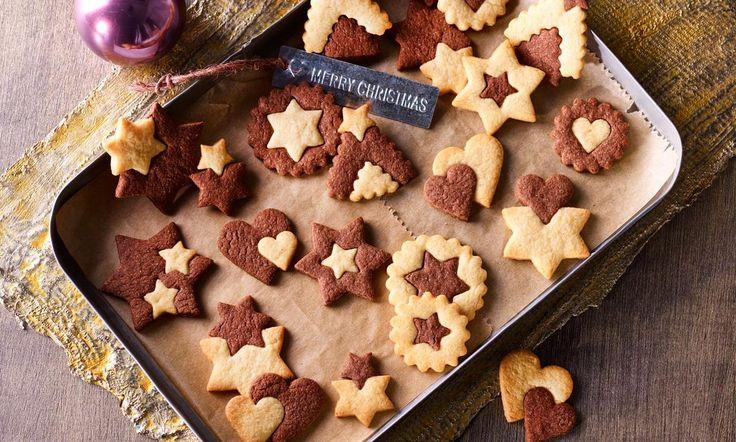 TOP 11 csodaszép karácsonyi aprósütemény - ezekkel tuti sikert aratsz a családban és a barátok közt is | NOSALTY