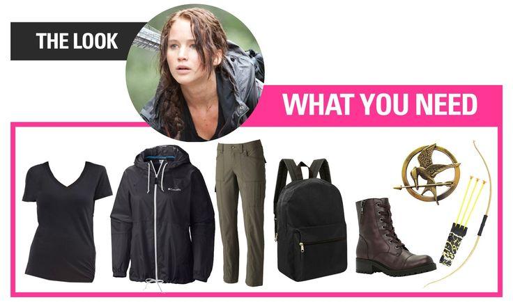 5 Kickass Katniss Everdeen Halloween Costumes That You Can Recreate for Cheap
