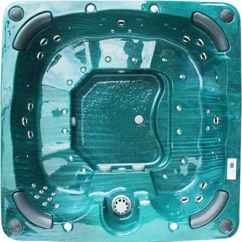 APOLLO hot - tub