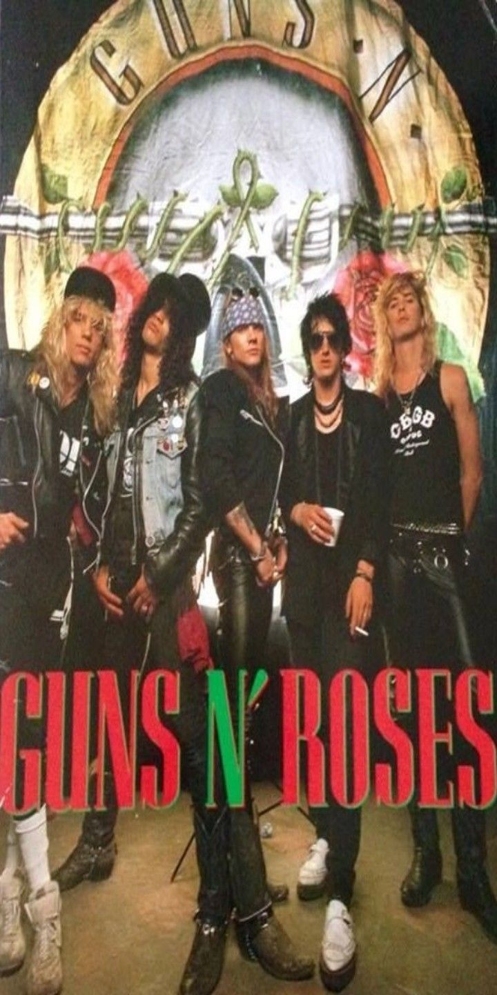 Pin By Alvaro Gonzalez On Gnr Guns N Roses Duff Mckagan Best Albums
