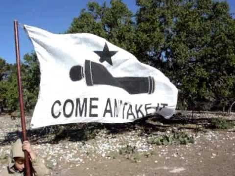 Great Battle of Gonzales Video