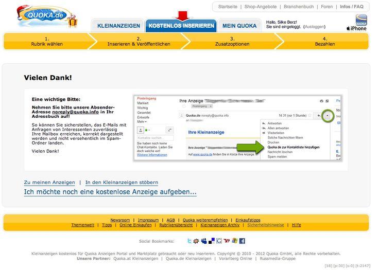 Quoka_Mail-Anleitung