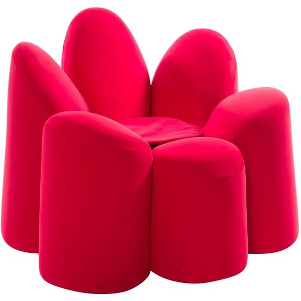 Pre Owned Roche Bobois Mayflower Armchair 1 500 Liked On
