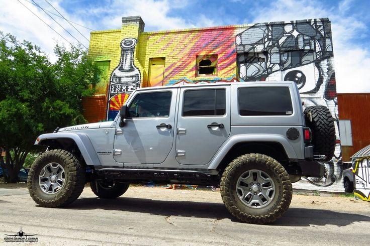 Exploring Phoenix Jeep, Jeep rubicon, Monster trucks